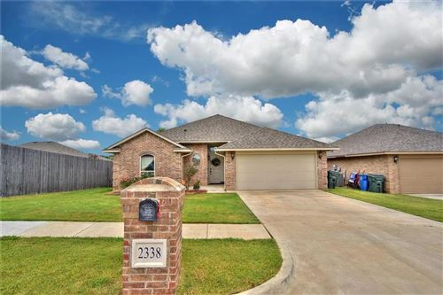 Photo of 2338 Shell Drive, Midwest City, OK 73130 (MLS # 916787)