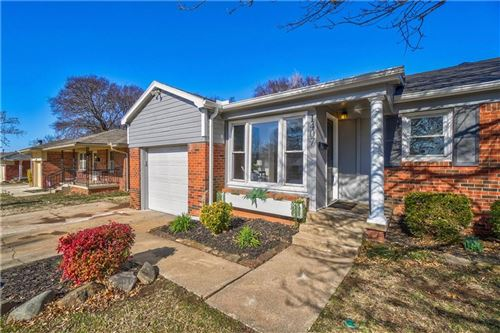 Photo of 1407 Carlisle Court, The Village, OK 73120 (MLS # 897788)