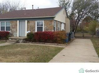 Photo of 308 Babb Drive, Midwest City, OK 73110 (MLS # 918788)