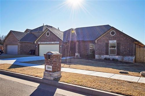 Photo of 11004 SW 37th Street, Mustang, OK 73064 (MLS # 891790)