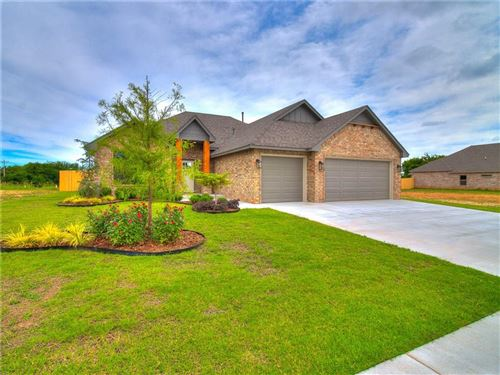 Photo of 1533 NW 17th Place, Newcastle, OK 73065 (MLS # 916790)