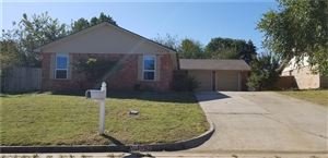 Photo of 9708 Willow Wind Drive, Midwest City, OK 73130 (MLS # 886800)
