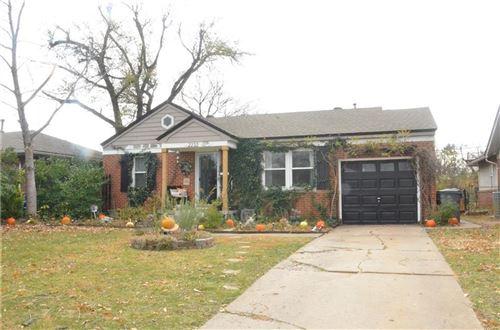 Photo of 2232 Westchester Drive, Oklahoma City, OK 73120 (MLS # 936802)