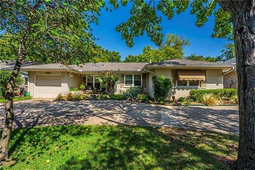 Photo of 1705 Westminster Place, Nichols Hills, OK 73120 (MLS # 945804)