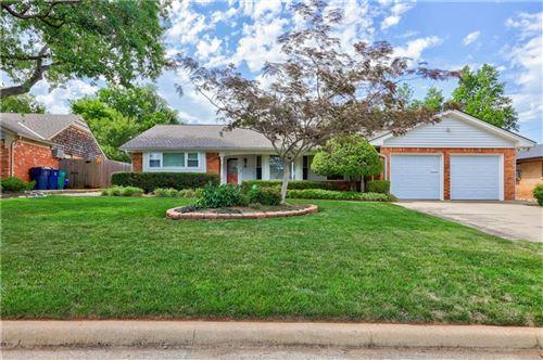 Photo of 4052 NW 62nd Terrace, Oklahoma City, OK 73112 (MLS # 916807)