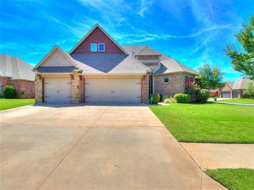 Photo of 4712 SW 125th Place, Oklahoma City, OK 73173 (MLS # 924810)