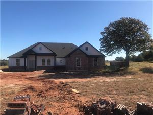 Photo of 2264 Four Lakes Drive, Blanchard, OK 73010 (MLS # 889820)