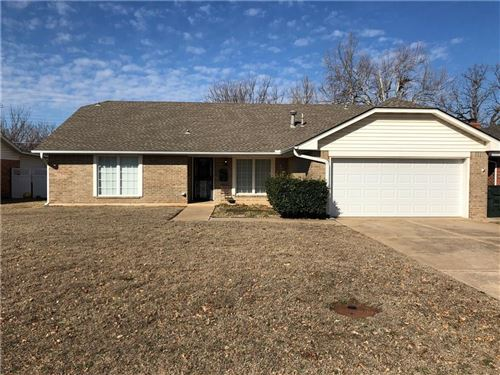 Photo of 3429 Rolling Lane, Midwest City, OK 73110 (MLS # 897821)