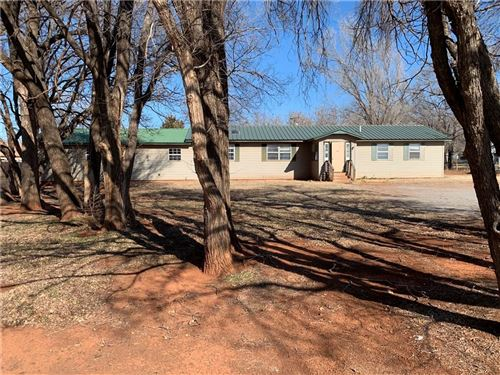 Photo of 101 Blaine Avenue, Cheyenne, OK 73628 (MLS # 897829)