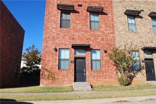 Photo of 375 Triad Village Drive #13, Norman, OK 73071 (MLS # 936832)