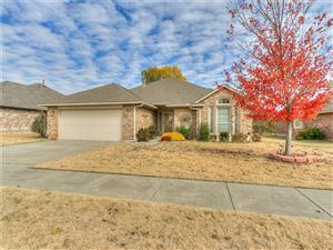 Photo of 10220 Cheshire Court, Yukon, OK 73099 (MLS # 889833)