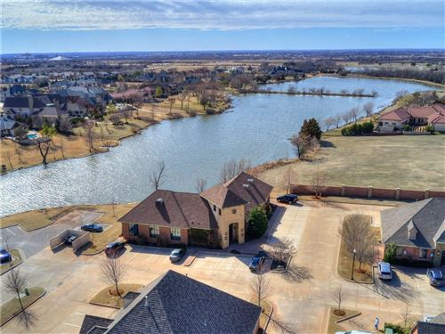 Photo of 2958 156 Street, Edmond, OK 73013 (MLS # 906839)