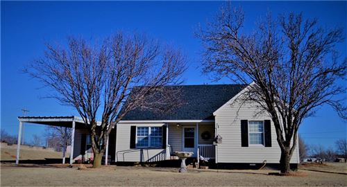 Photo of 505 S Linwood Street, Cordell, OK 73632 (MLS # 897848)