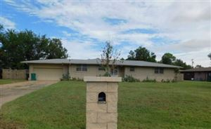 Photo of 501 Bell Fountaine Drive, Moore, OK 73160 (MLS # 883852)