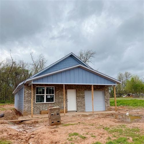 Photo of 515 N Main Street, Arcadia, OK 73007 (MLS # 897857)