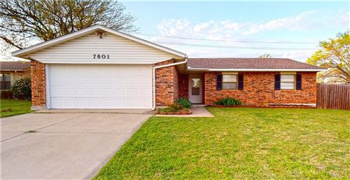 Photo of 7801 NW Rolando Road, Lawton, OK 73505 (MLS # 906863)