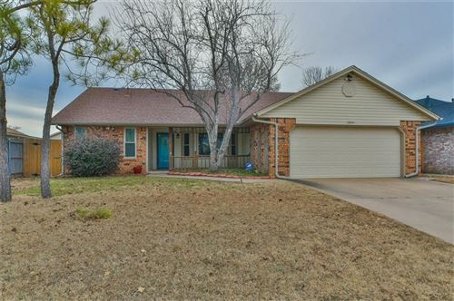 Photo of 13204 Eastvalley Road, Oklahoma City, OK 73170 (MLS # 891877)