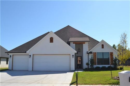 Photo of 1532 NW 17 Place, Newcastle, OK 73065 (MLS # 905880)