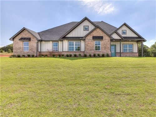 Photo of 12360 Memory Lane, Edmond, OK 73025 (MLS # 905893)