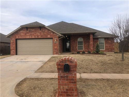 Photo of 2501 SE 89th Terrace, Moore, OK 73160 (MLS # 898897)