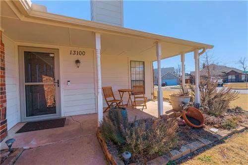 Photo of 13100 Timbercrest, Oklahoma City, OK 73142 (MLS # 946902)