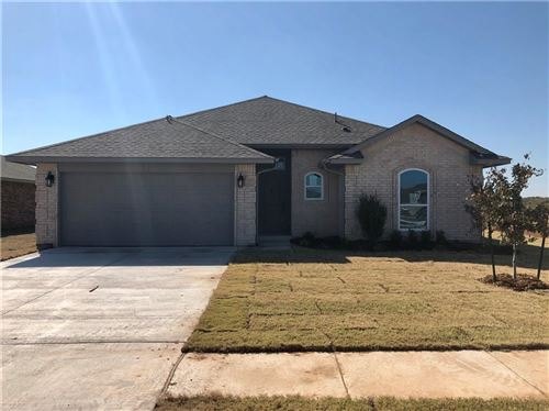 Photo of 1310 SE 17th Place, Newcastle, OK 73065 (MLS # 884906)