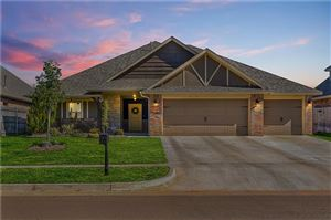 Photo of 805 NW 186th Street, Edmond, OK 73012 (MLS # 863951)