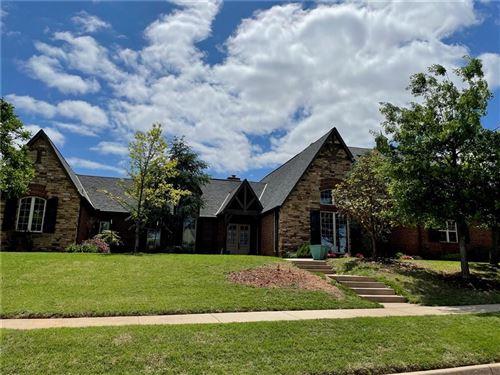 Photo of 5604 NW 133rd Terrace, Oklahoma City, OK 73142 (MLS # 956957)
