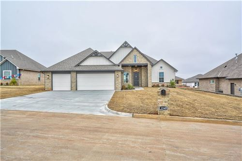 Photo of 12609 Forest Terrace, Choctaw, OK 73020 (MLS # 894960)