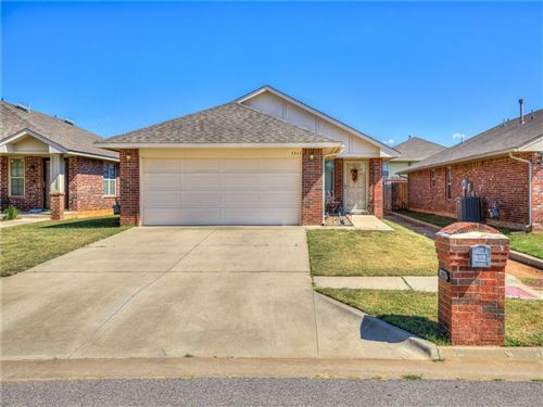 Photo of 3512 Green Apple Place, Moore, OK 73160 (MLS # 980963)