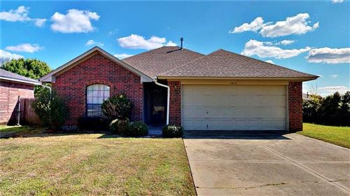 Photo of 1412 Sebastiani Circle, Norman, OK 73071 (MLS # 905964)