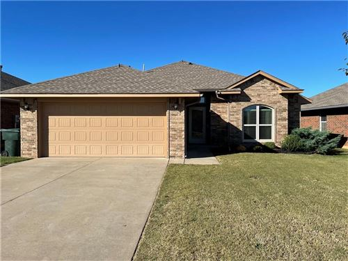 Photo of 10641 SE 26th Street, Midwest City, OK 73130 (MLS # 980994)