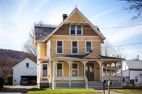 Photo of 335 Main Street, Otego, NY 13825 (MLS # 130214)