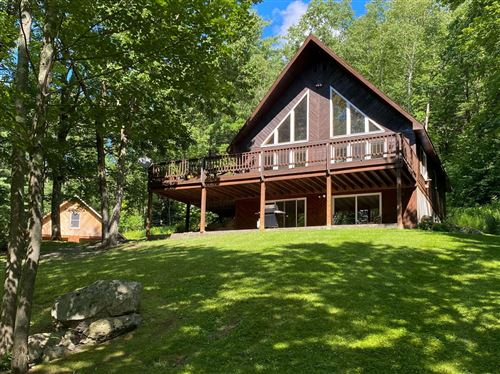 Photo of 207 Pheasant Run Road, Cooperstown, NY 13326 (MLS # 127558)