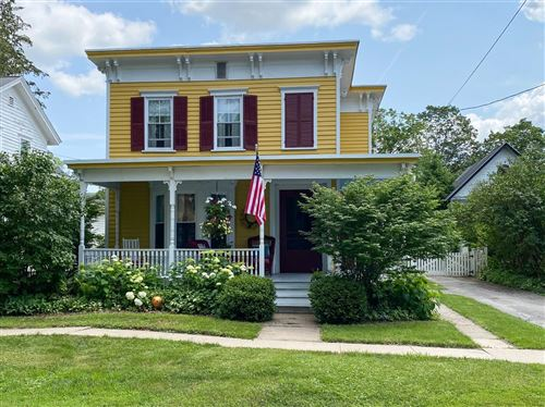 Photo of 19 Delaware Street, Cooperstown, NY 13326 (MLS # 131567)