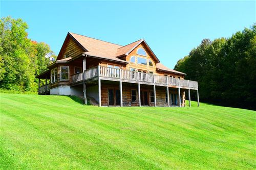 Photo of 496 Eggleston Hill Rd., Cooperstown, NY 13326 (MLS # 124632)