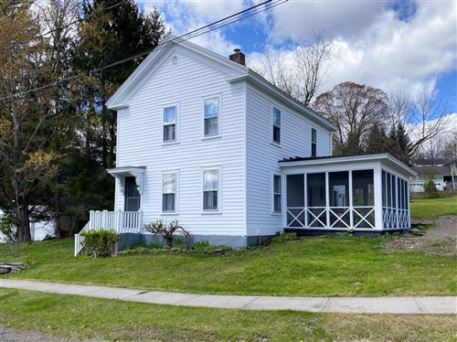 Photo of 15 Hill Street, Cooperstown, NY 13326 (MLS # 130695)