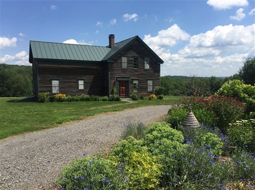 Photo of 396 Huff Road, Cooperstown, NY 13326 (MLS # 129713)