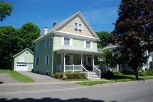 Photo of 48 Chestnut Street, Cooperstown, NY 13326 (MLS # 121764)