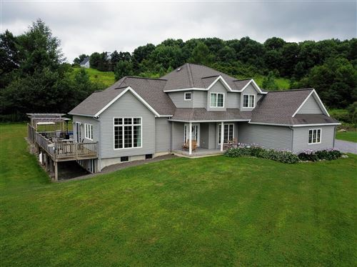 Photo of 401 Huff Road, Cooperstown, NY 13326 (MLS # 125948)