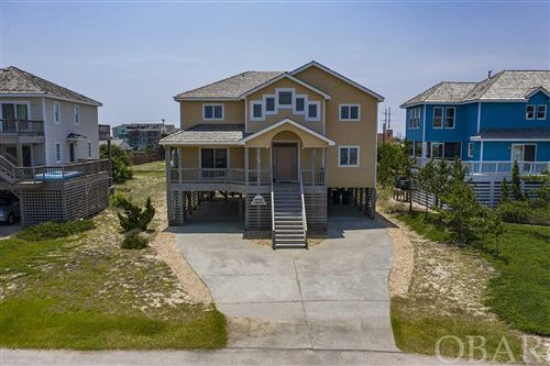 Photo of 107 E OceanWatch Court, Nags Head, NC 27959 (MLS # 110000)