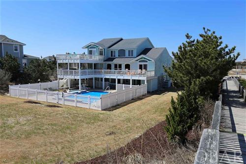 Photo of 897 Lighthouse Drive, Corolla, NC 27927 (MLS # 108001)