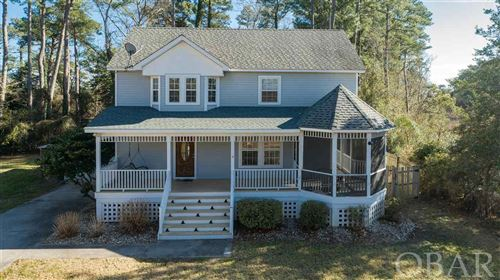 Photo of 101 Soundshore Drive, Kill Devil Hills, NC 27948 (MLS # 112005)