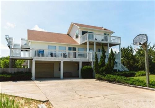 Photo of 1038 Lighthouse Drive, Corolla, NC 27927 (MLS # 112008)