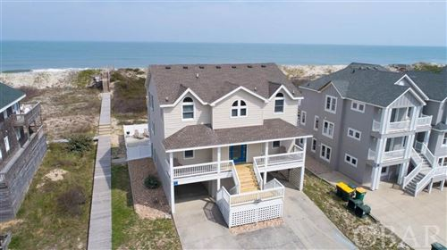 Photo of 551 Porpoise Point, Corolla, NC 27927 (MLS # 108009)