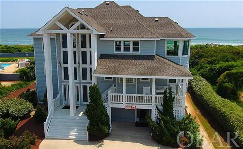 Photo of 447 North Cove Road, Corolla, NC 27927 (MLS # 112011)