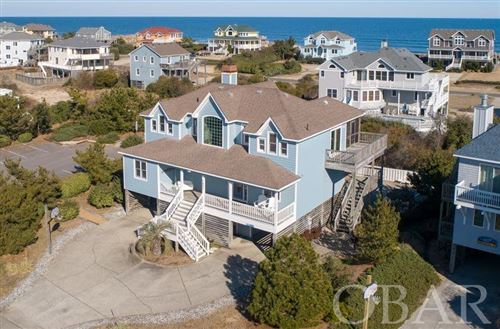 Photo of 1271 Windance Lane, Corolla, NC 27927 (MLS # 112012)