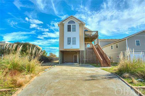 Photo of 707 N Memorial Boulevard, Kill Devil Hills, NC 27948 (MLS # 112013)