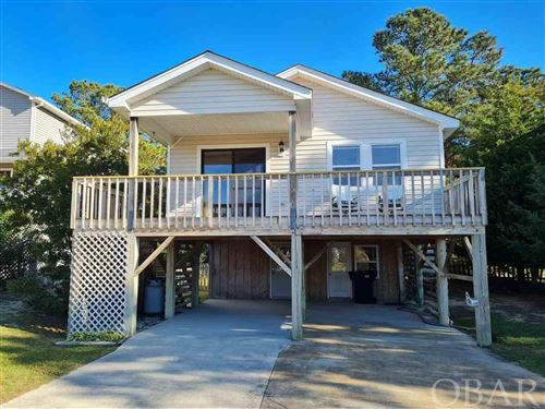 Photo of 411 Harbour View Drive, Kill Devil Hills, NC 27948 (MLS # 112014)