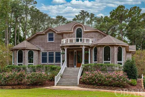 Photo of 91 Trinitie Trail, Southern Shores, NC 27949 (MLS # 112015)